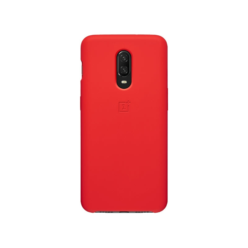 Oneplus 6t Silicone Protective Case (3)