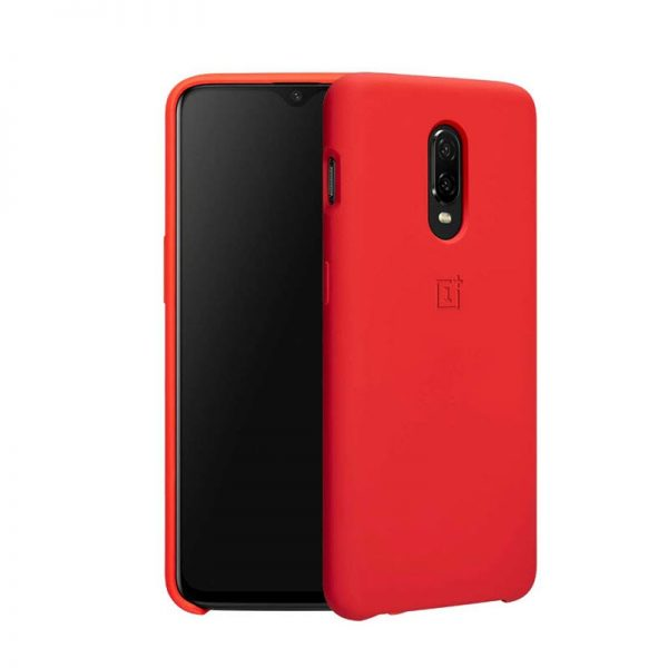Oneplus 6t Silicone Protective Case (6)