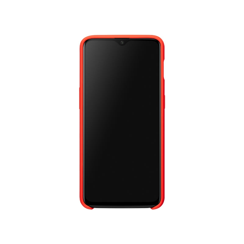 Oneplus 6t Silicone Protective Case