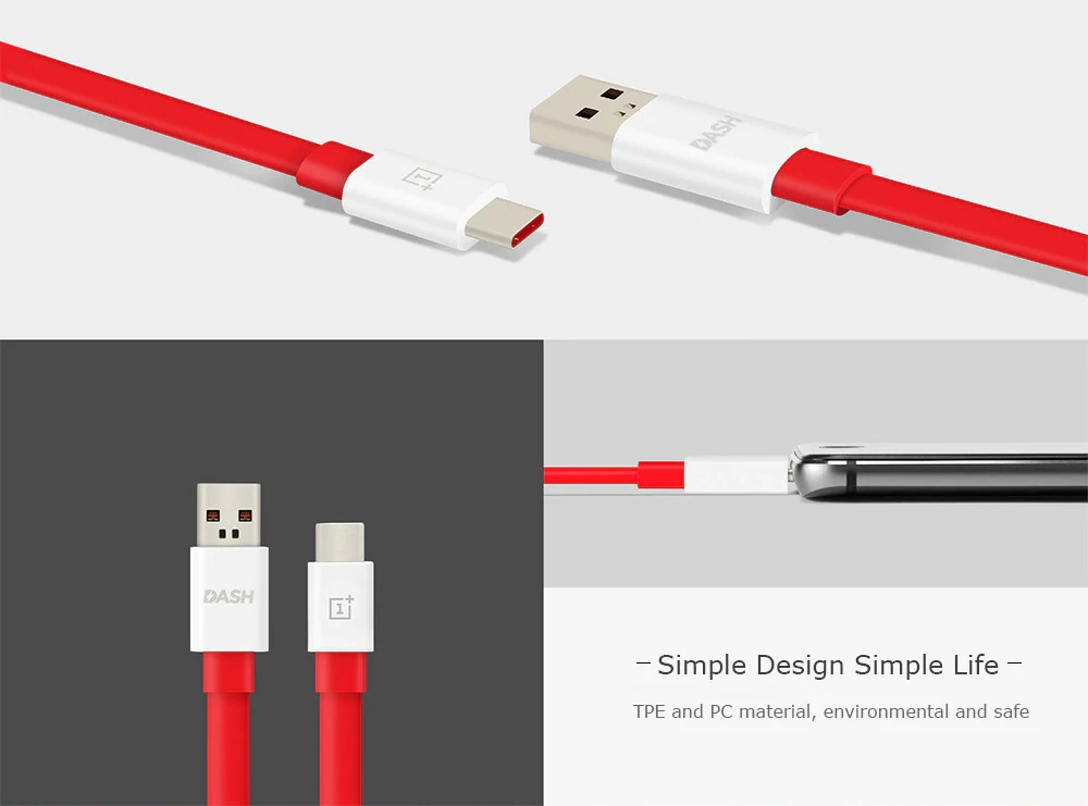 Oneplus Dash Type C Cable (11)