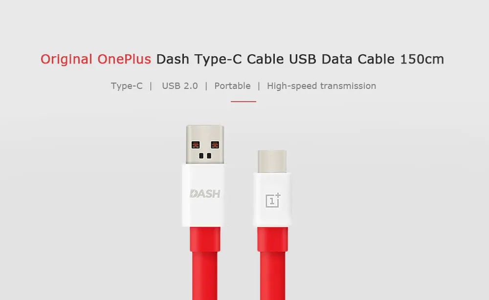 Oneplus Dash Type C Cable (12)