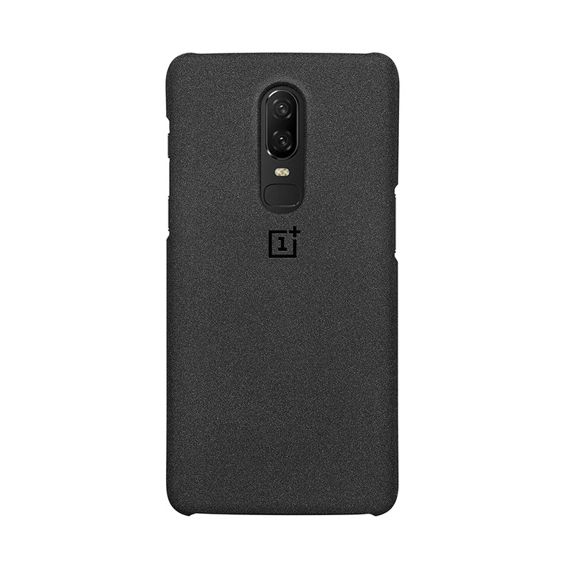 Oneplus Sandstone Protective Case For Oneplus 6 (1)