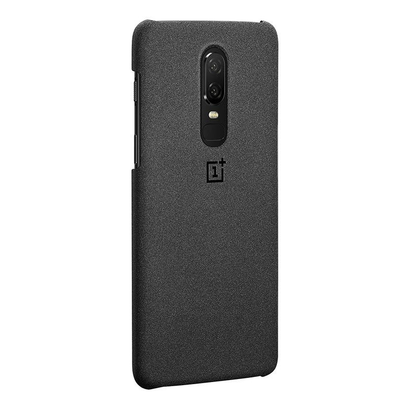 Oneplus Sandstone Protective Case For Oneplus 6 (2)
