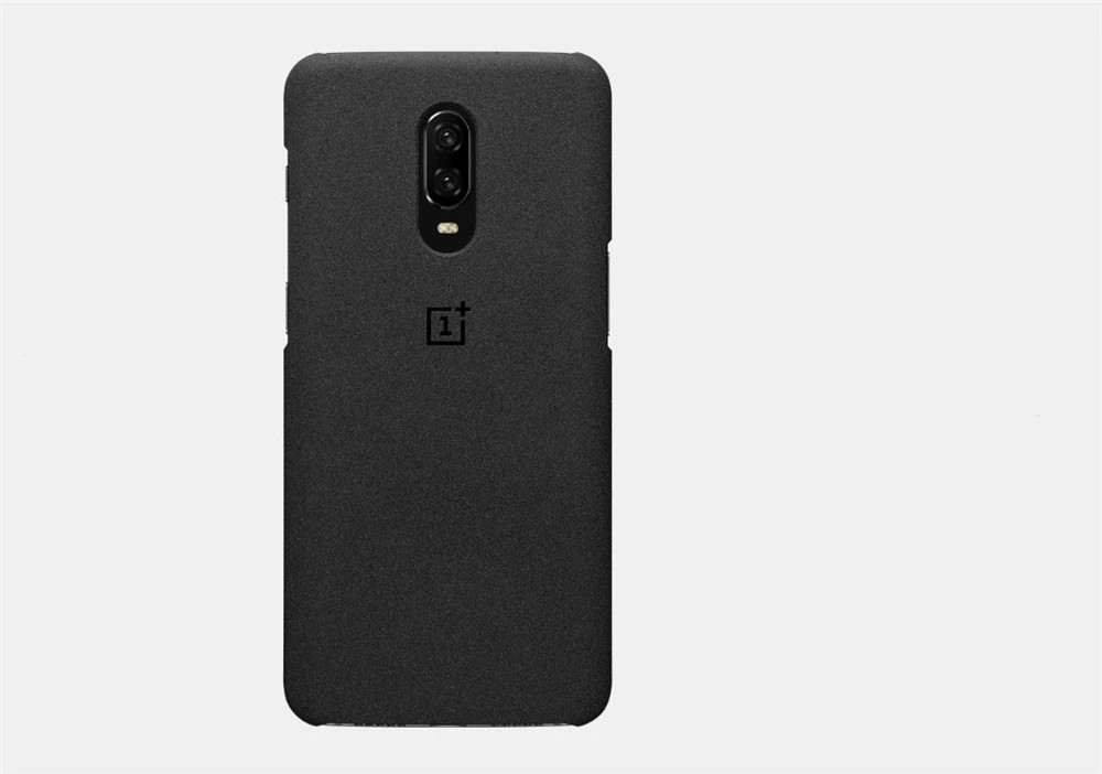 Oneplus Sandstone Protective Case For Oneplus 6 (6)