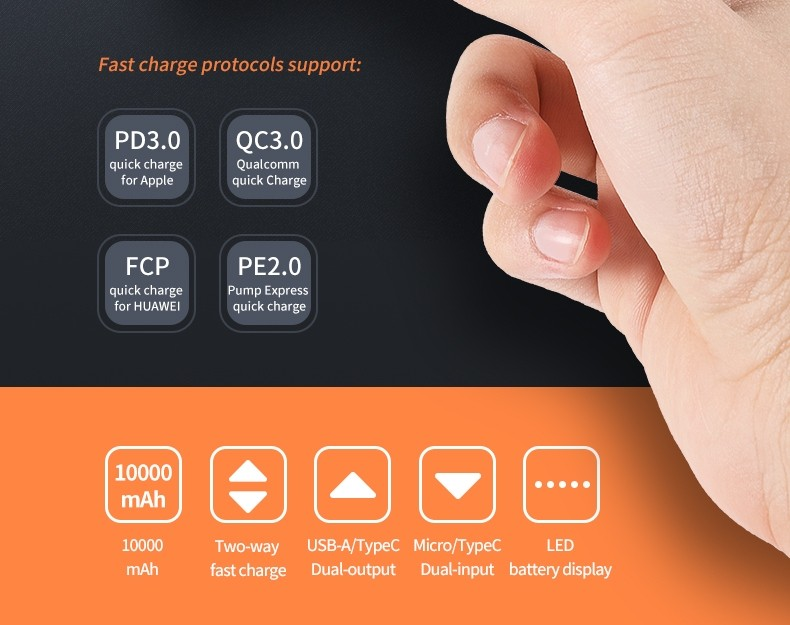 P65 Mini Pd Power Bank 10000mah (3)