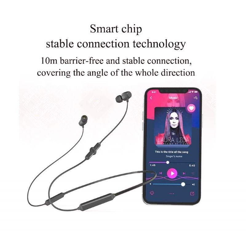 Q5 Wireless Sports Earphone 48 Hours Playtime (5)