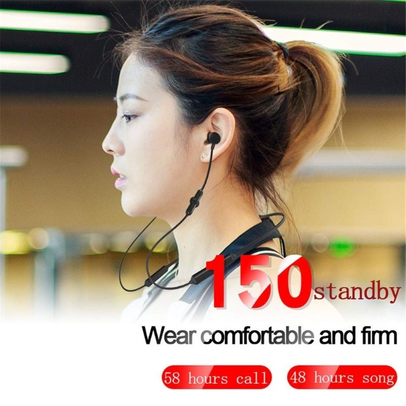 Q5 Wireless Sports Earphone 48 Hours Playtime (7)