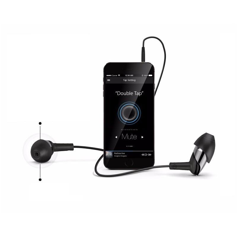 Qcy Qm03 In Ear Super Bass Earphone (5)