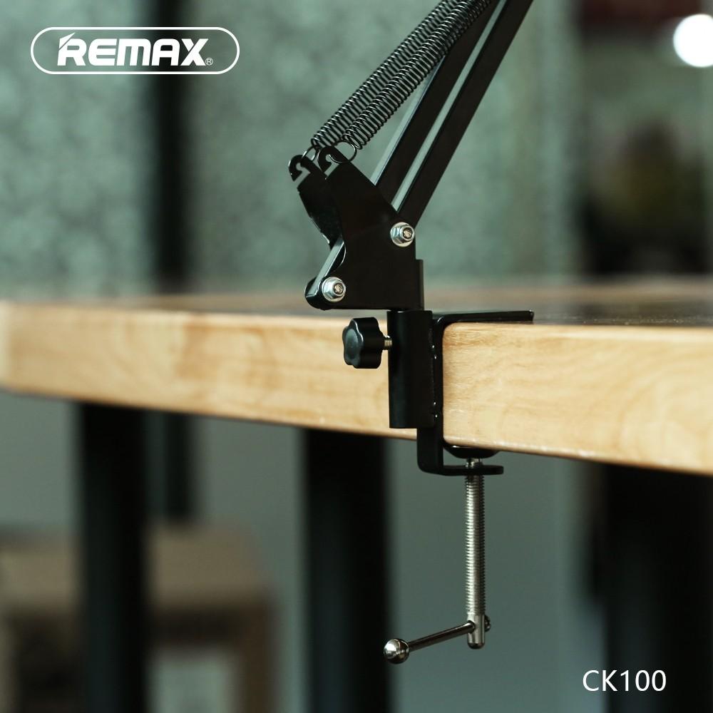 Remax Ck 100 Mobile Recording Studio (3)