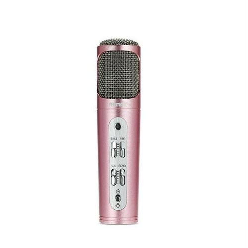 Remax K02 Noise Canceling Microphone (3)