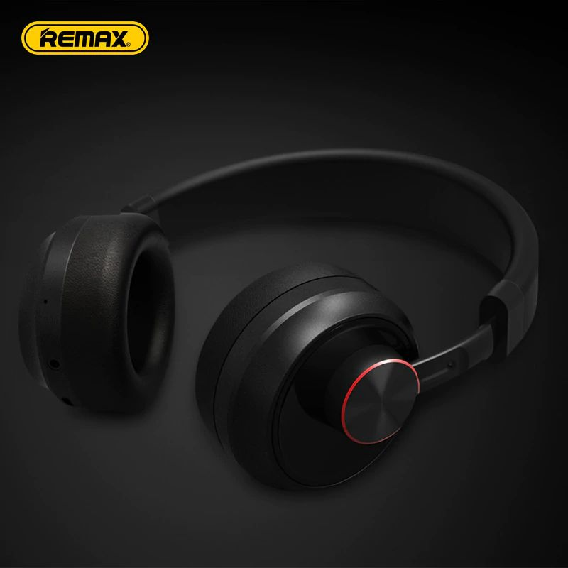 Remax Rb 500hb Bluetooth Headphone (3)