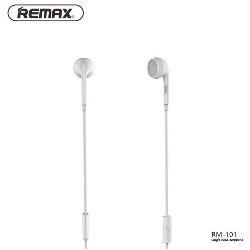Remax Rm 101 In Ear Earphone (1)