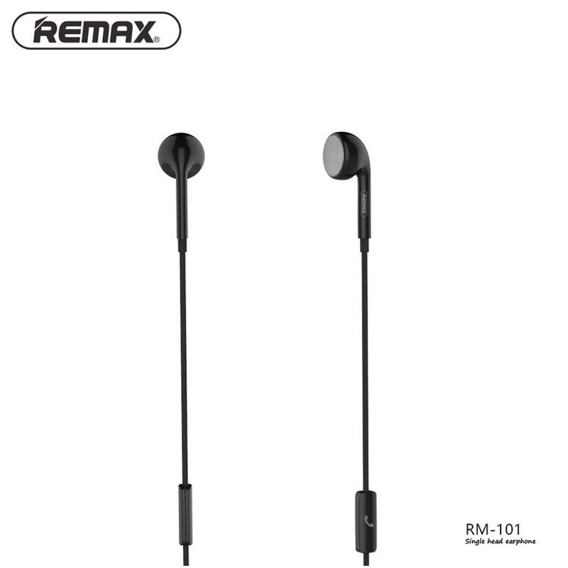 Remax Rm 101 In Ear Earphone (5)