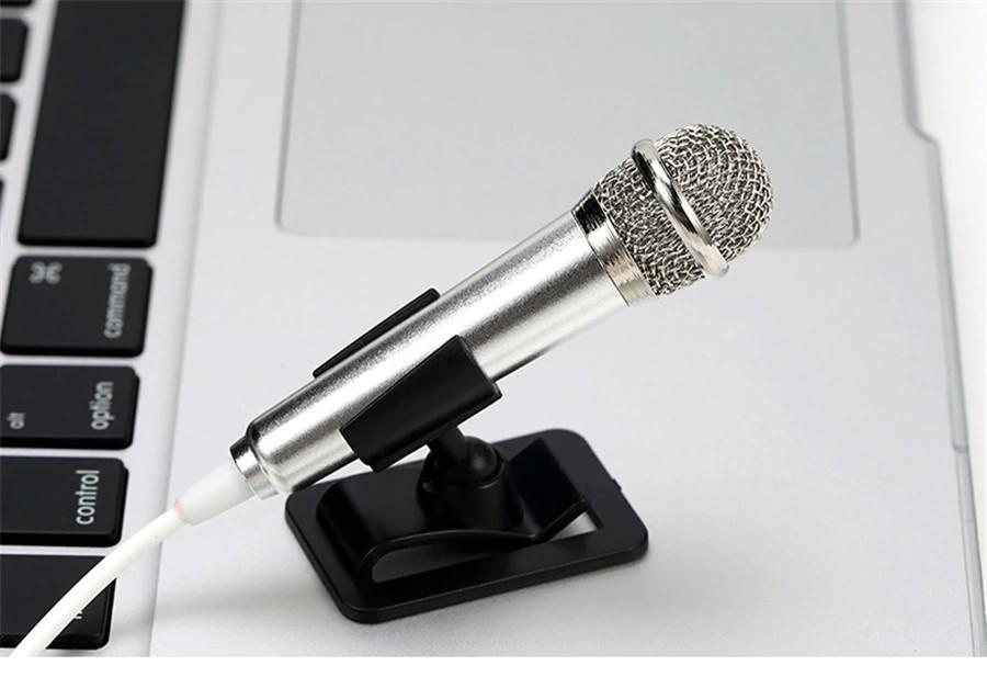 Remax Rmk K01 Mini Microphone (12)