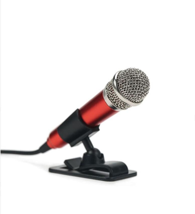 Remax Rmk K01 Mini Microphone (6)