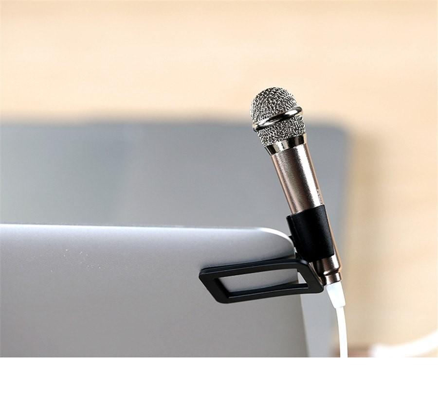 Remax Rmk K01 Mini Microphone (9)