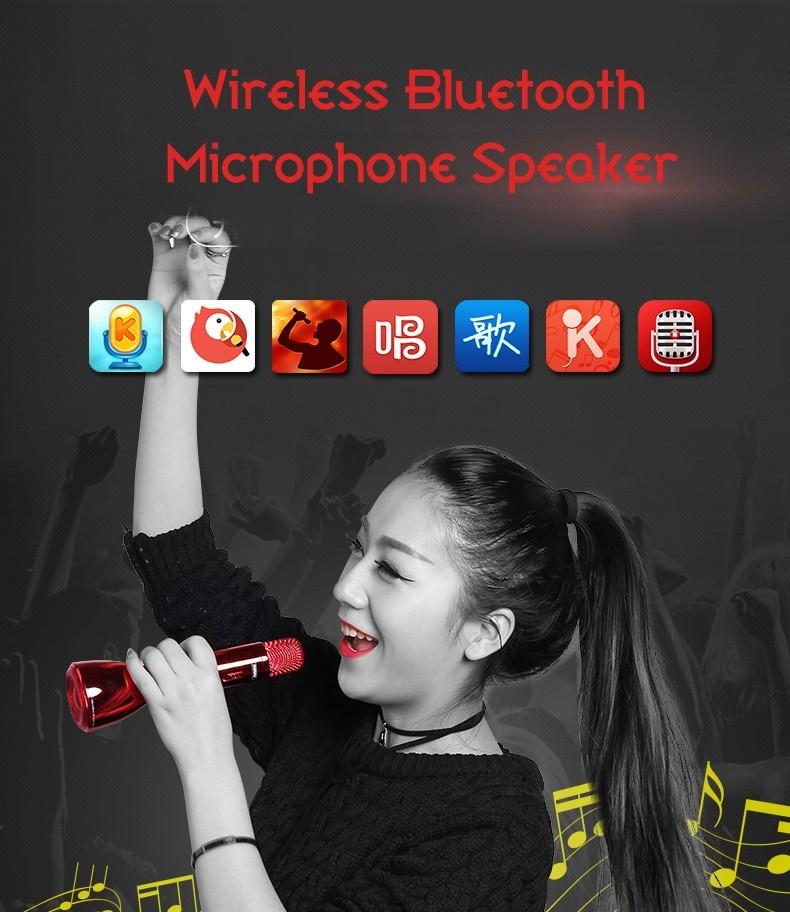 Remax Rmk K03 Microphone Bluetooth Speaker (1)