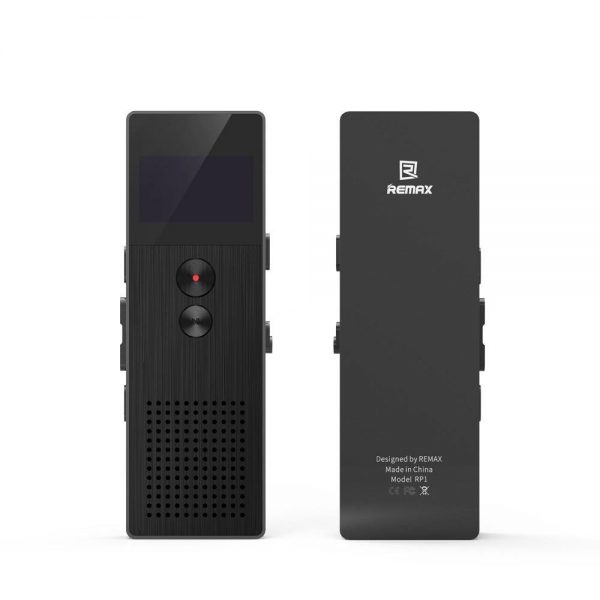 Remax Rp1 Digital Voice Recorder (2)