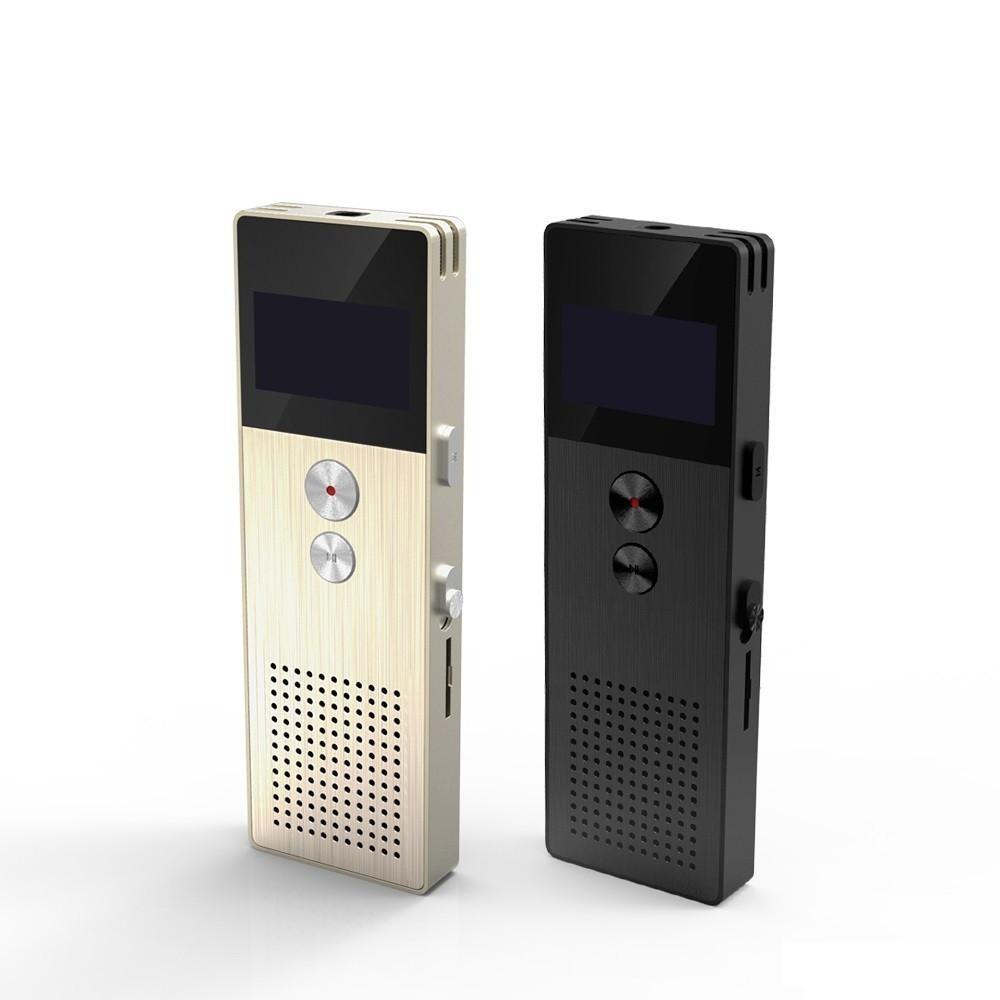 Remax Rp1 Digital Voice Recorder (3)