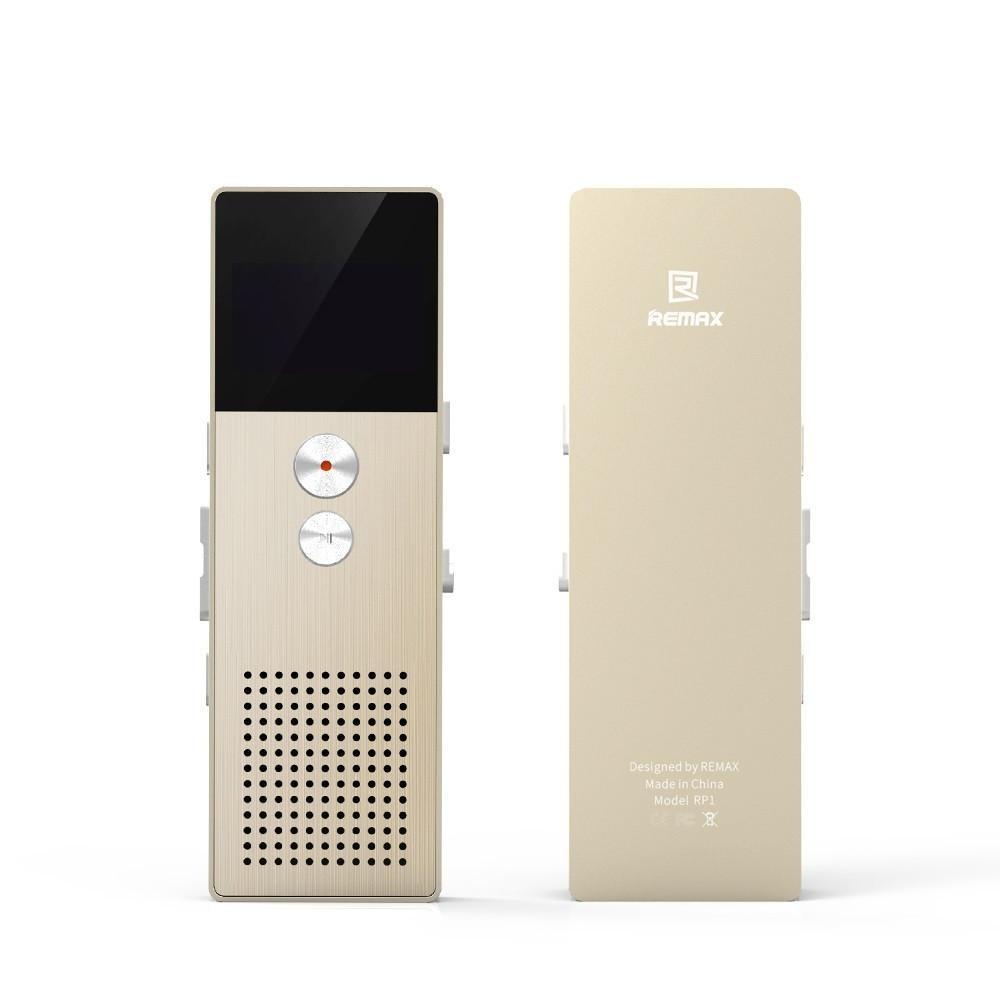 Remax Rp1 Digital Voice Recorder (4)