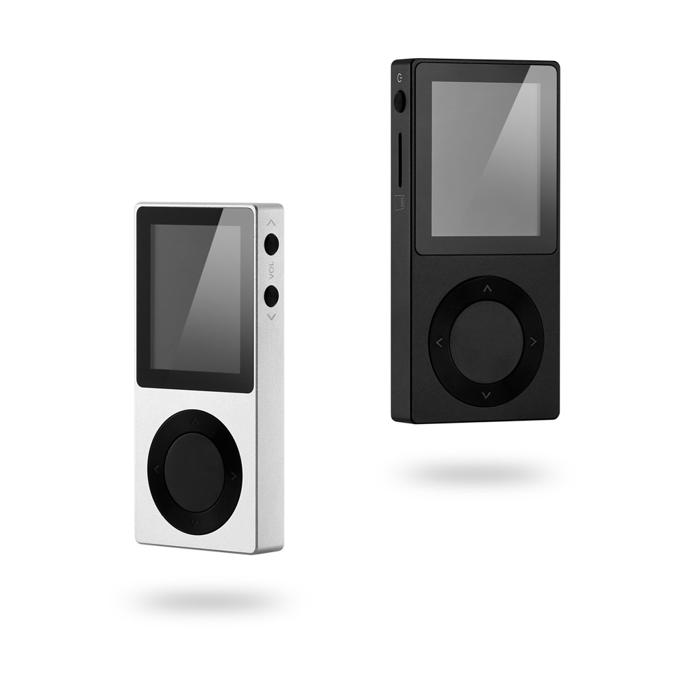 Remax Rp2 1 8 Color Display Hifi Bluetooth 4 1 Lossless Music Player (5)