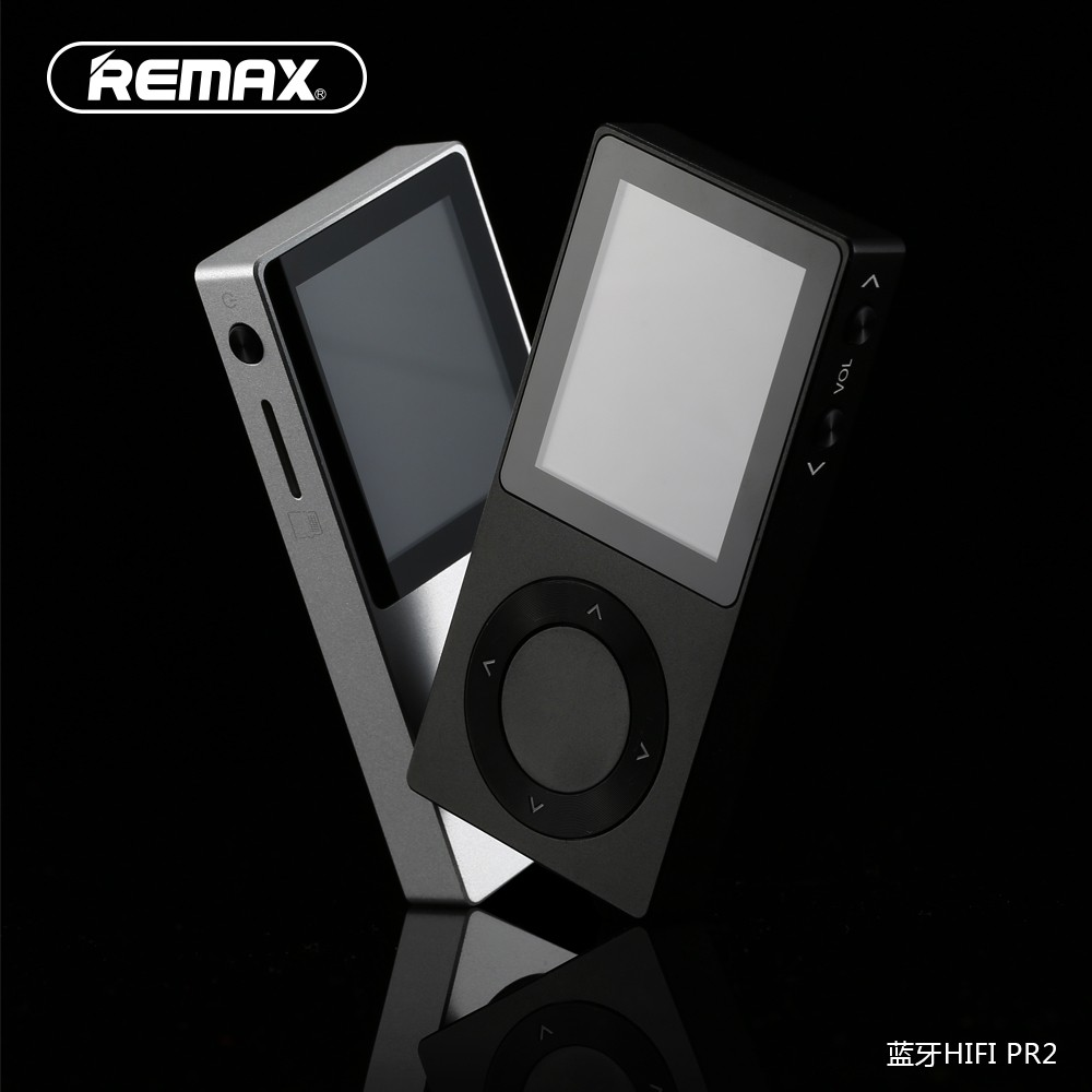 Remax Rp2 1 8 Color Display Hifi Bluetooth 4 1 Lossless Music Player (7)