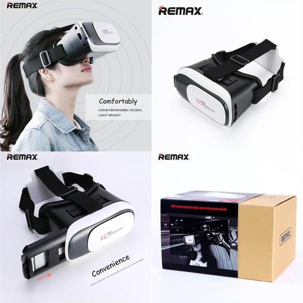 Remax Rt V01 3d Virtual Reality Vr Glasses (12)