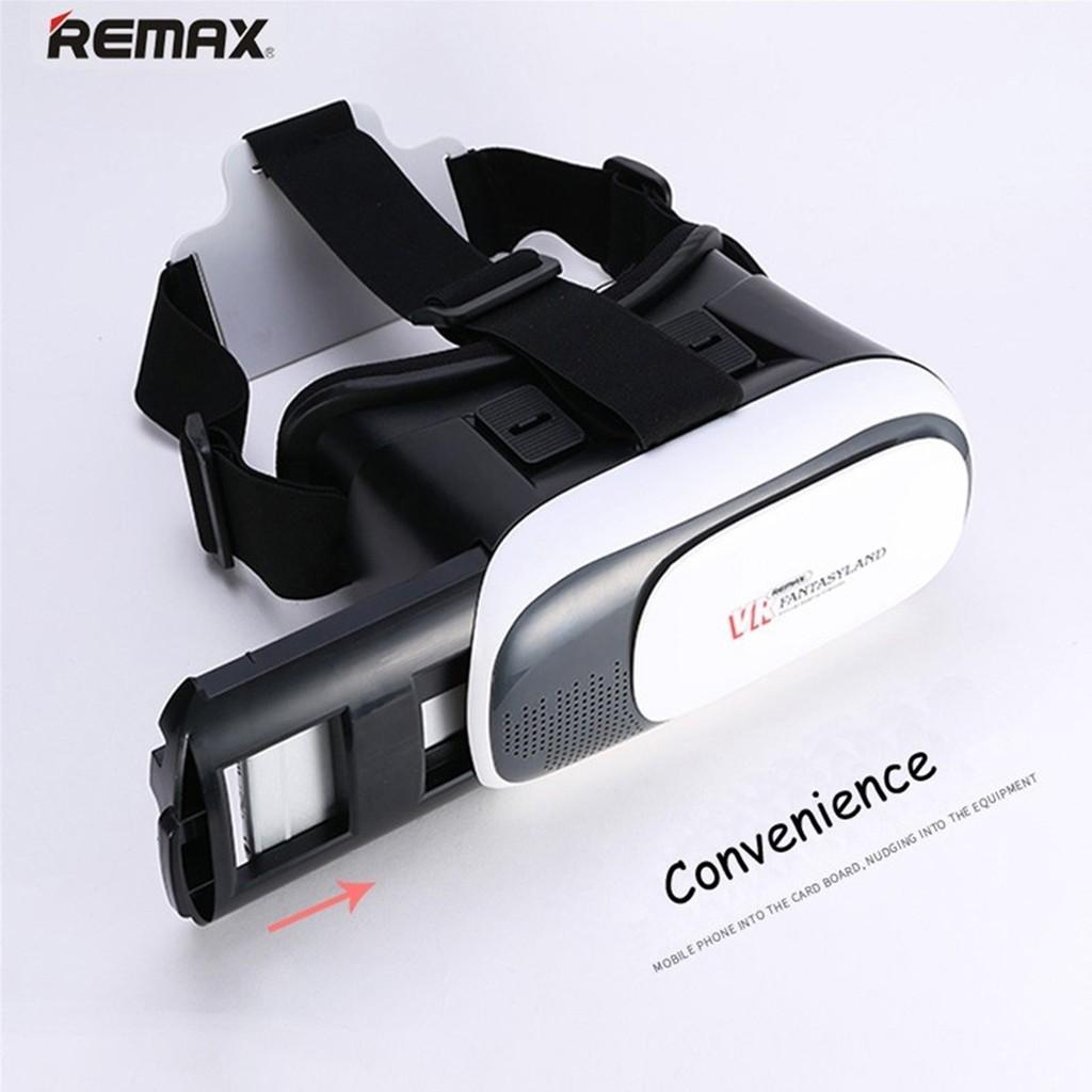 Remax Rt V01 3d Virtual Reality Vr Glasses (6)
