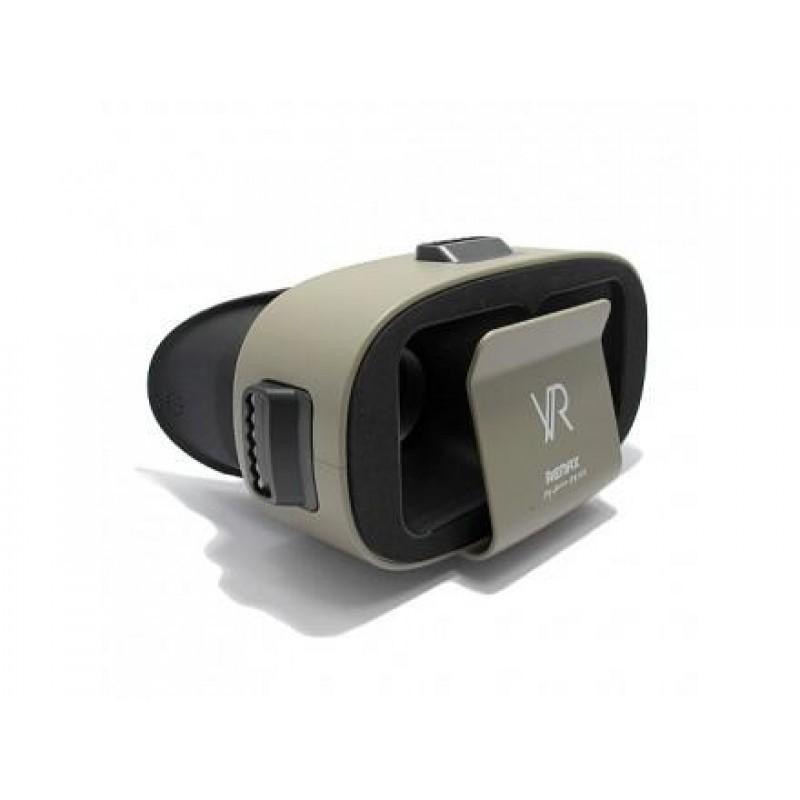 Remax Rt V05 Vr Box 5 5 Inches Virtual Reality (5)