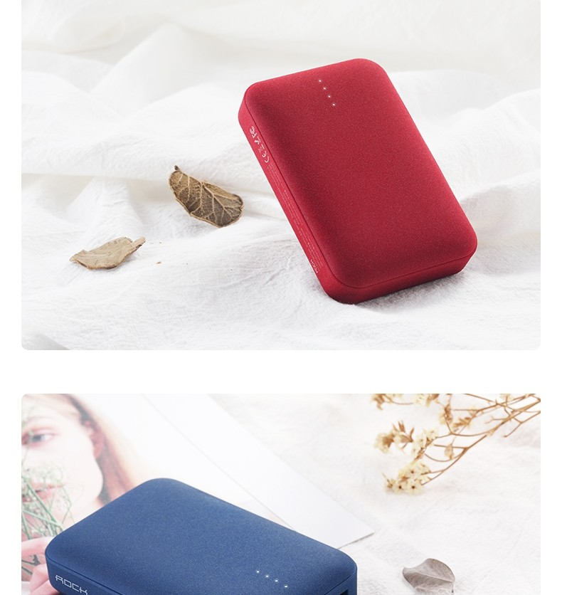 Rock P51 Mini Power Bank 10000mah (18)