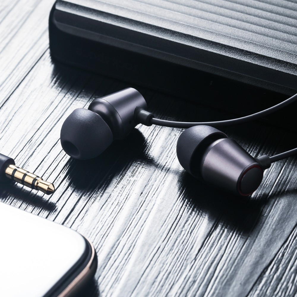 Rock Space Mufree Wired In Ear Earphone (2)