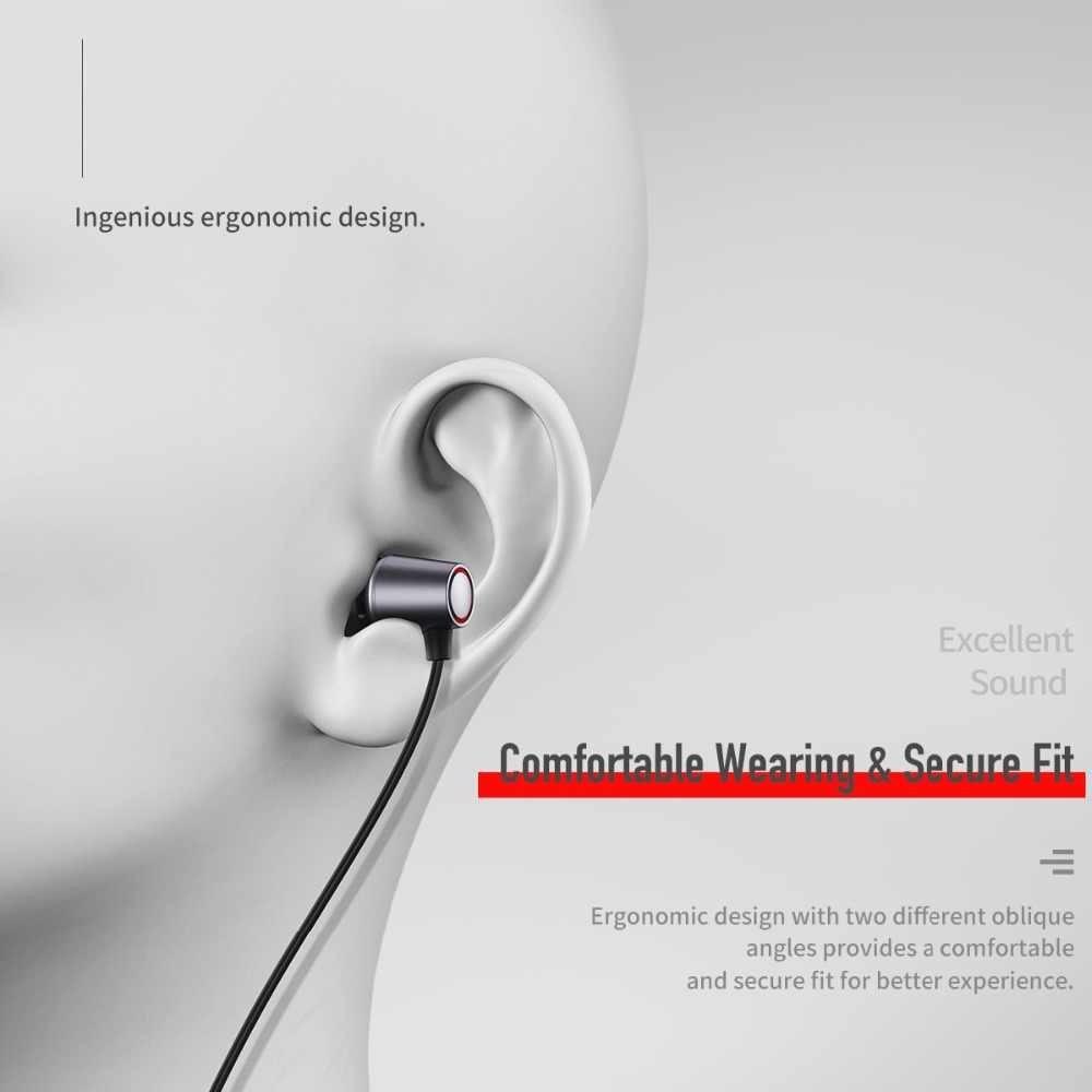 Rock Space Mufree Wired In Ear Earphone (5)