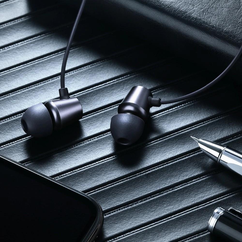 Rock Space Mufree Wired In Ear Earphone (9)