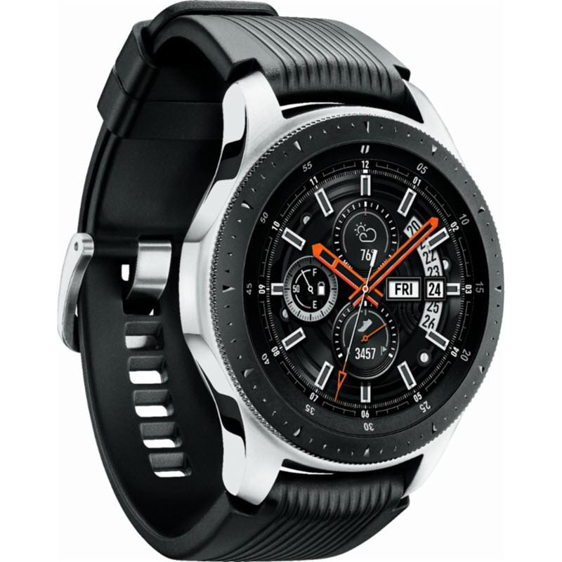 Samsung Galaxy Watch 46mm Bluetooth Smart Watch (2)