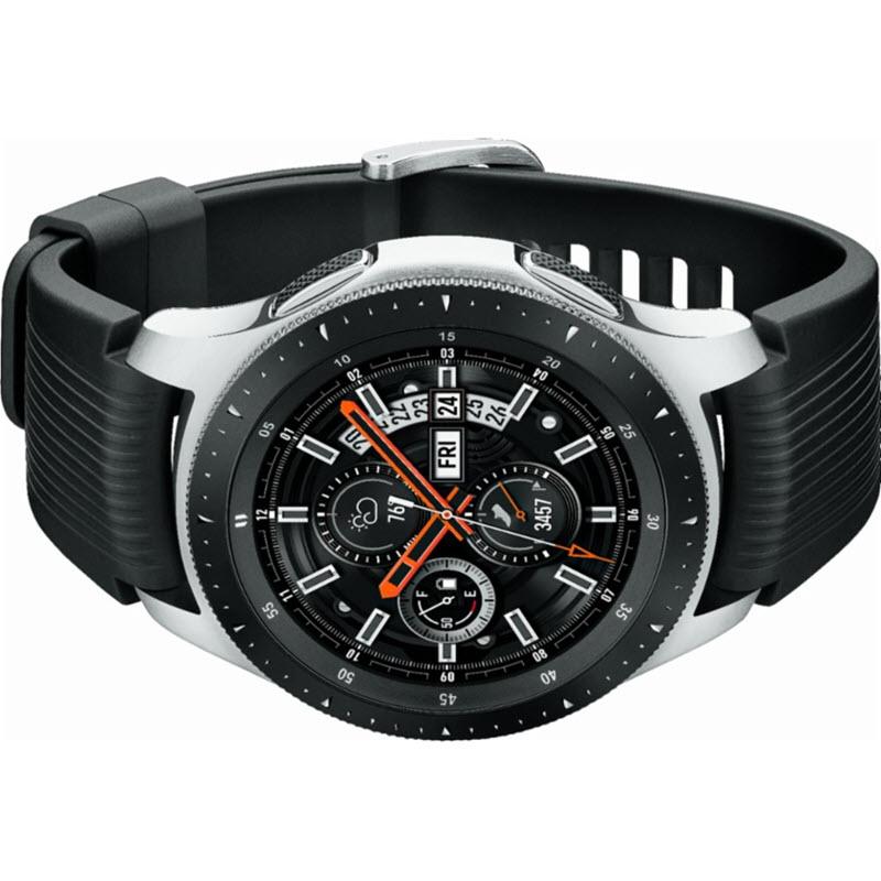 Samsung Galaxy Watch 46mm Bluetooth Smart Watch (4)