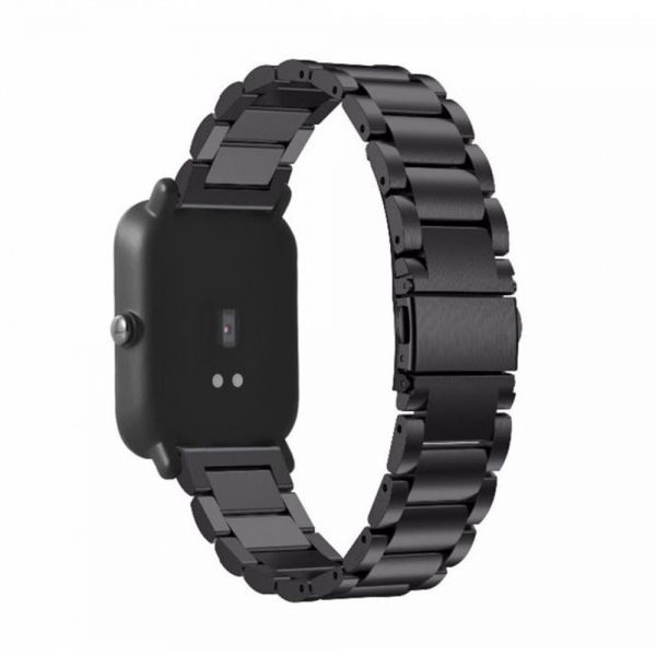 Stainless Steel Band Strap For M29 Amazfit Bip (4)