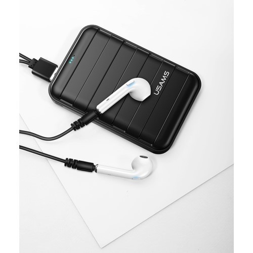 Usams Us Ld001 Lc Series Binaural Wireless Bluetooth Headphone (8)