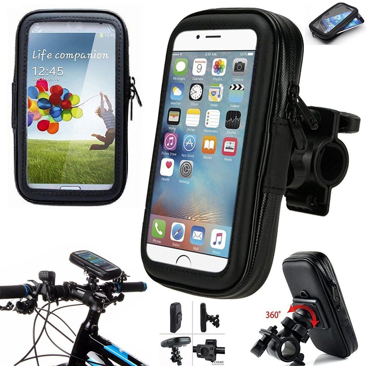 Weather Resistant Bike Mount (4)