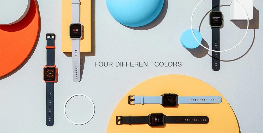 Xiaomi Amazfit Bip Smart Watch (2)