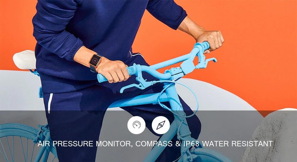 Xiaomi Amazfit Bip Smart Watch (26)