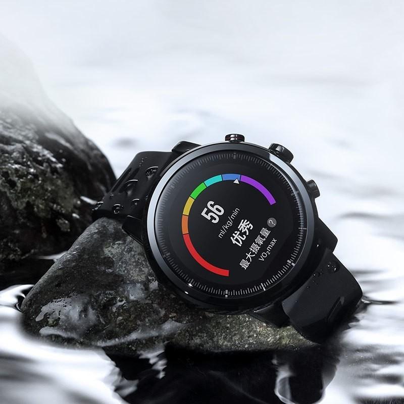 Xiaomi Amazfit Pace 2 Smartwatch (1)