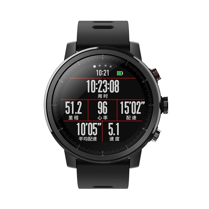 Xiaomi Amazfit Pace 2 Smartwatch (3)