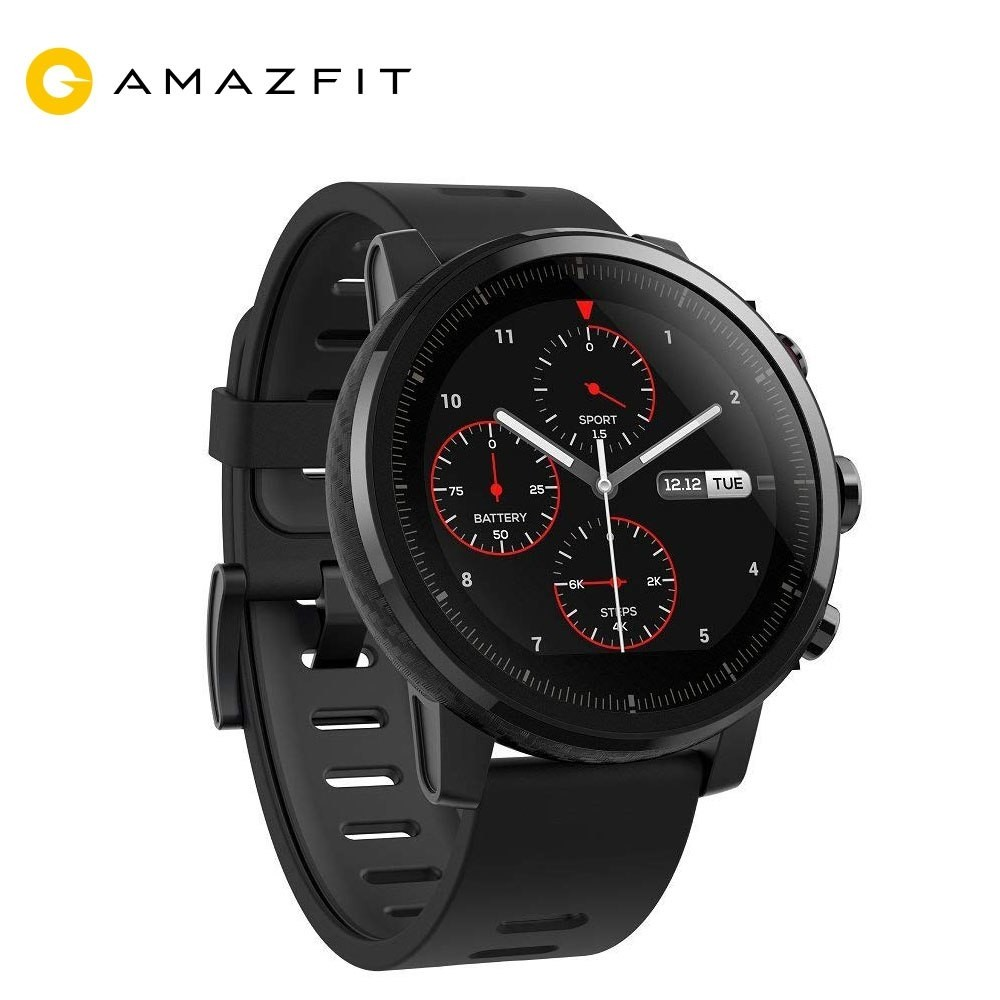 Xiaomi Amazfit Pace 2 Smartwatch (6)