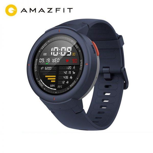Xiaomi Amazfit Verge Smart Watch (12)