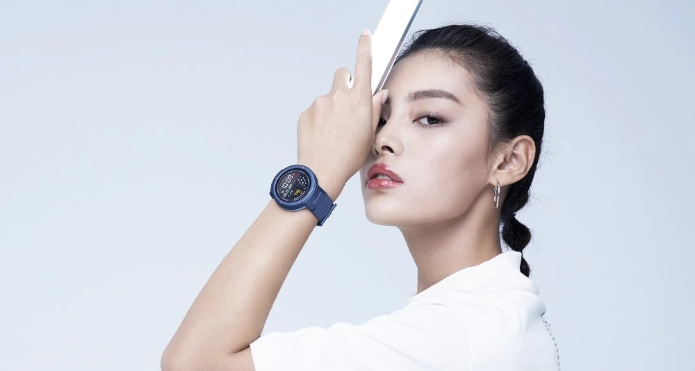 Xiaomi Amazfit Verge Smart Watch (4)