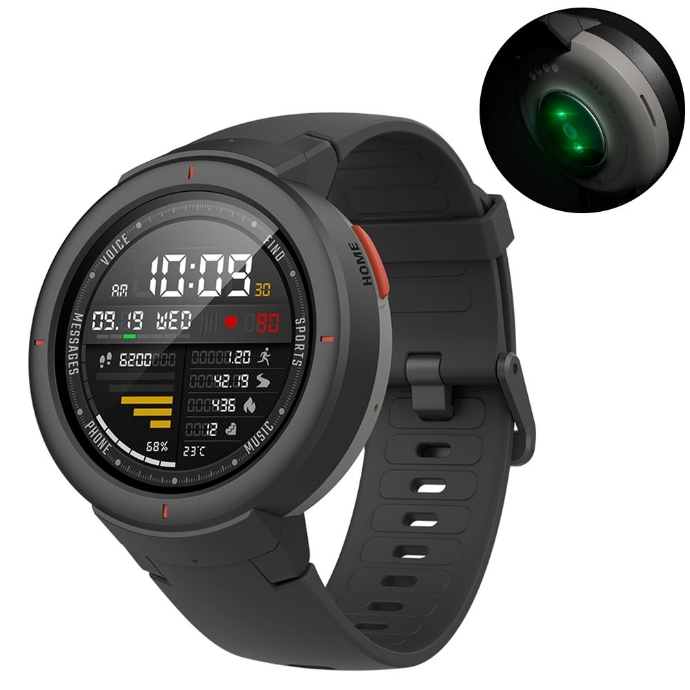 Xiaomi Amazfit Verge Smart Watch (5)