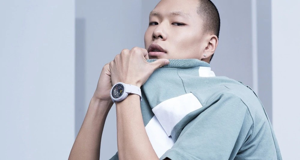 Xiaomi Amazfit Verge Smart Watch (7)