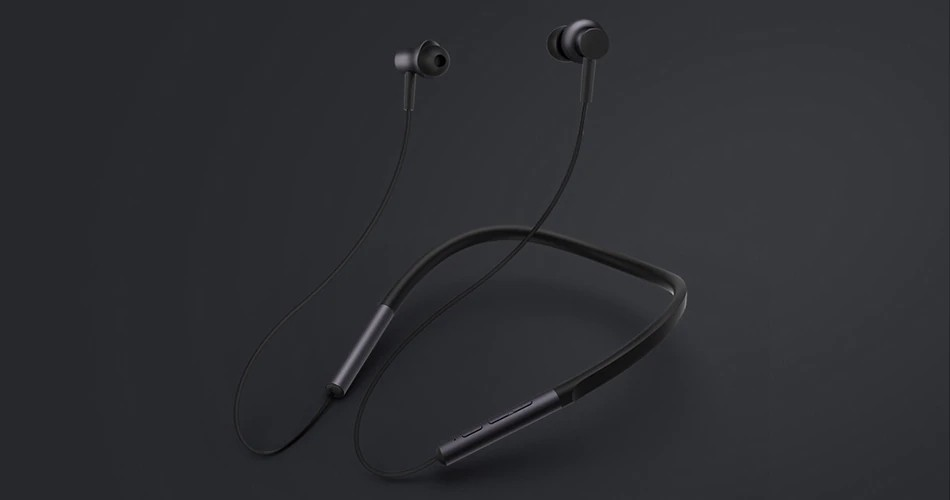 Xiaomi Mi Bluetooth Neckband Earphones (5)