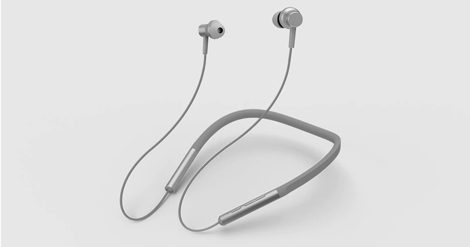 Xiaomi Mi Bluetooth Neckband Earphones (7)