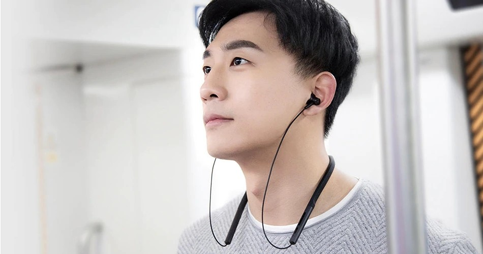 Xiaomi Mi Bluetooth Neckband Earphones (8)